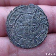 Monedas medievales: EXCELENTE BLANCA MEDIEVAL DE ENRIQUE-III CUENCA. Lote 182005797