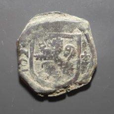 Monedas medievales: 8 MARAVEDÍS 1624 SEGOVIA - ÉPOCA FELIPE IV. Lote 182015425