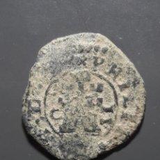 Monedas medievales: 2 MARAVEDÍS 1602 CUENCA - ÉPOCA FELIPE III. Lote 182015880