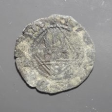Monedas medievales: BLANCA SEVILLA - ÉPOCA ENRIQUE IV (1471-1474). Lote 182016361