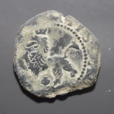 Monedas medievales: 2 CUARTOS CUENCA - ÉPOCA FELIPE II. Lote 182017128