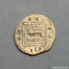 Monedas medievales: ALFONSO X EL SABIO 1252-1284 ÓBOLO CUENCA. Lote 182210295