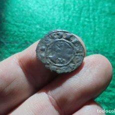 Monedas medievales: BONITO DINERO DE ALFONSO VIII , CECA DE TOLEDO. Lote 183680083