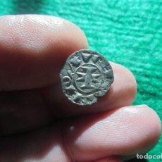 Monedas medievales: PRECIOSO OBOLO DE LOS SEÑORIOS CATALANES, MUY CENTRADA Y EN MUY BUEN ESTADO. Lote 183680736