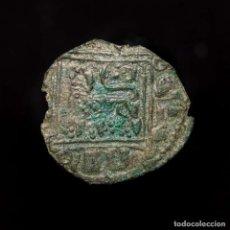 Monedas medievales: ALFONSO X (1252-1284) OBOLO DE VELLÓN, SIN MARCA DE CECA. (9329). Lote 183974600
