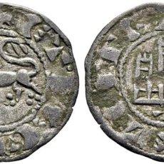 Monedas medievales: FERNANDO IV. TOLEDO. PEPIÓN. 1295-1312. MBC+.. Lote 184306651