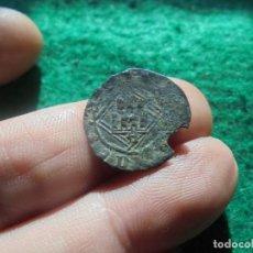 Monedas medievales: BONITA BLANCA DEL ROMBO DE ENRIQUE IV , CECA AVILA . Lote 184763531