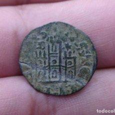 Monedas medievales: CORNADO DE ALFONSO-XI BURGOS. Lote 184768457