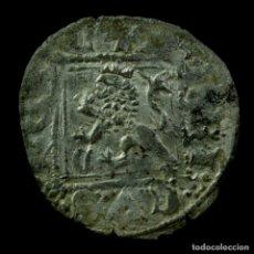 Monedas medievales: ENRIQUE II, NOVEN DE ZAMORA (BAU 676.13) - 19 MM / 0.60 GR.. Lote 185243253