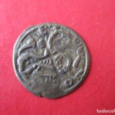 Monedas medievales: DINERO DE ALFONSO IX DE LEON. 1188/1230. #MN. Lote 186127605