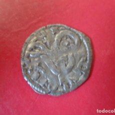 Monedas medievales: DINERO DE ALFONSO IX DE LEON. 1188/1230. #MN. Lote 186127726