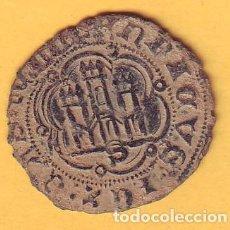 Monedas medievales: BLANCA DE ENRIQUE III CECA DE SEVILLA. Lote 187100887