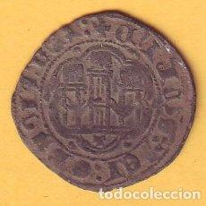 Monedas medievales: BLANCA DE ENRIQUE III CECA DE TOLEDO. Lote 187102513
