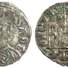 Monedas medievales: 1124 CORNADO SANCHO IV BURGOS. Lote 187194690