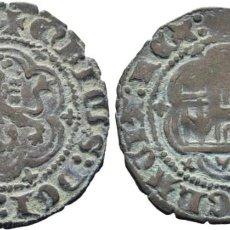 Monedas medievales: ENRIQUE III. CUENCA. BLANCA. 1390-1406. EBC-. Lote 188530027
