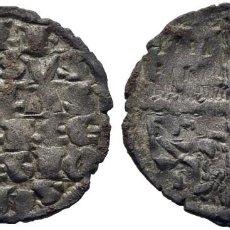 Monedas medievales: CASTILLA Y LEÓN. ALFONSO X. 1252-84. FLOR? DINERO BLANCO. MBC+. Lote 189899993