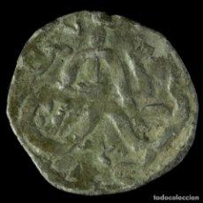Monedas medievales: ALFONSO IX, DINERO CECA ESTRELLA (BAU 223) - 13 MM / 0,84 GR.. Lote 190899535