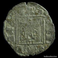 Monedas medievales: ALFONSO IX, NOVEN DE LEÓN (1369-1379) - 18 MM / 0,80 GR.. Lote 190899705