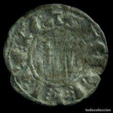 Monedas medievales: FERNANDO IV, PEPION DE CORUÑA (1295-1312) - 19 MM / 0.8 GR.. Lote 190900998