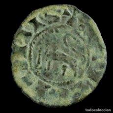 Monedas medievales: FERNANDO IV, PEPION CECA 3 PUNTOS (1295-1312) - 18 MM / 0.8 GR.. Lote 190901596