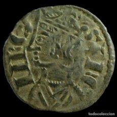 Monedas medievales: SANCHO IV, CORNADO DE BURGOS - 18 MM / 0.60 GR.. Lote 190904513