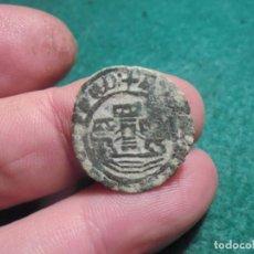 Monedas medievales: BONITA MONEDA MEDIEVAL DEL REINO DE PORTUGAL . Lote 191117220