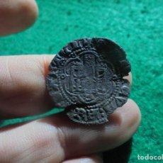 Monedas medievales: BONITA BLANCA DE ENRIQUE , CECA SEVILLA . Lote 191353527
