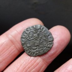 Monedas medievales: CHIRRAPA BLANCA . Lote 191479923