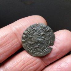 Monedas medievales: CHIRRAPA BLANCA. Lote 191479993
