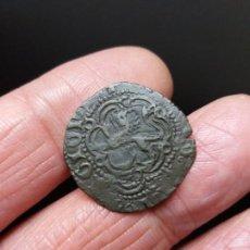 Monedas medievales: CHIRRAPA BLANCA. Lote 191480142