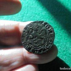 Monedas medievales: BONITA BLANCA DE JUAN II CECA DE TOLEDO . Lote 191494337