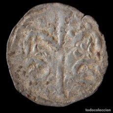 Monedas medievales: ALFONSO IX, DINERO, SIN CECA VISIBLE - 15 MM / 0.60 GR.. Lote 191591106