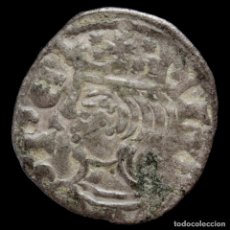 Monedas medievales: ALFONSO XI, CORNADO DE TOLEDO - 16 MM / 0.87 GR.. Lote 191591660