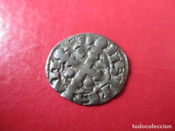 REINO DE LEON. DINERO DE ALFONSO IX 1188/1230 (Numismática - Medievales - Castilla y León)