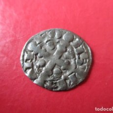 Monedas medievales: REINO DE LEON. DINERO DE ALFONSO IX 1188/1230. Lote 191608817