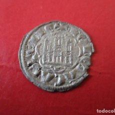 Monedas medievales: REINO DE CASTILLA Y LEON. PEPION DE ALFONSO X. 1252/1284 SEVILLA. Lote 191611785