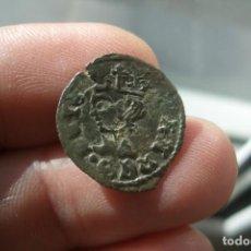 Monedas medievales: JUAN II CORNADO PARECE TOLEDO. Lote 192043776