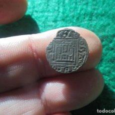 Monedas medievales: MUY BONITO OBOLO DE ALFONSO X . Lote 194149307