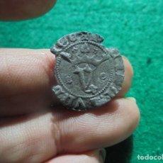 Monedas medievales: ESCASA BLANCA DEL AGNUS DEI DE LA CECA DE SEGOVIA, S-G . Lote 194150236