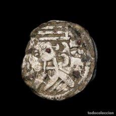 Monedas medievales: ESPAÑA MEDIEVAL ALFONSO VIII DINERO ACUÑADO EN TOLEDO.. Lote 194586008