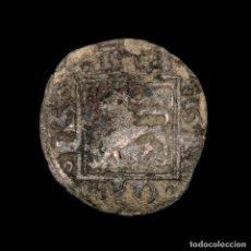 Monedas medievales: ALFONSO X (1252-1284) OBOLO DE VELLÓN, SIN MARCA DE CECA. (8823). Lote 194586480