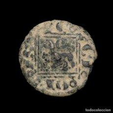 Monedas medievales: ALFONSO X (1252-1284) OBOLO DE VELLÓN, SIN MARCA DE CECA. (8825). Lote 194587647