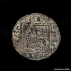 Monedas medievales: ALFONSO X (1252-1284) OBOLO DE VELLÓN. SIN MARCA DE CECA. (8832). Lote 194589398