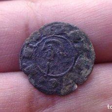 Monedas medievales: DINERO DE ALFONSO-I TOLEDO. Lote 194923263