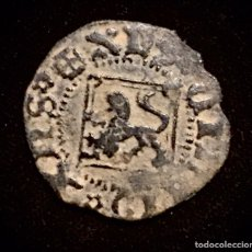 Monedas medievales: BLANCA A CATALOGAR. Lote 194981288