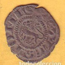Monedas medievales: PEPION DE ALFONSO X CECA DOS PUNTOS. Lote 195163883