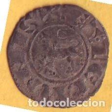 Monedas medievales: PEPION ALFONSO X CECA TOLEDO. Lote 195164853