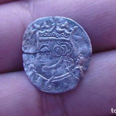 Monedas medievales: CORNADO MEDIEVAL DE ALFONSO-XI BURGOS. Lote 195174005