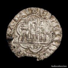 Monedas medievales: ESPAÑA MEDIEVAL, ENRIQUE III (1390-1406) BLANCA - SEVILLA (7514). Lote 195410956