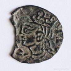 Monedas medievales: CORNADO ALFONSO XI TOLEDO. RARA VARIANTE T DEBAJO. Lote 195747176